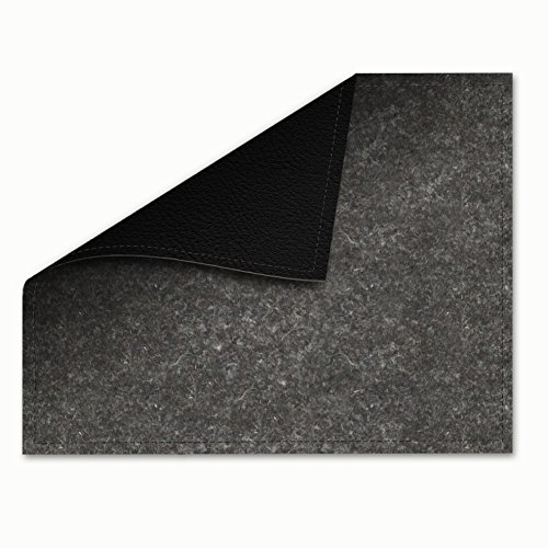 simon-pike-mauspad-london-27-x-32-cm-aus-filz-und-kunstleder-ohne-logo-leder-schwarz-filz-anthrazit-