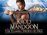 Krod Mandoon and the Flaming Sword of Fire: Wench Trouble/Golden Powers