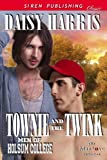 Townie and the Twink [Men of Holsum College 3] (Siren Publishing Classic ManLove)