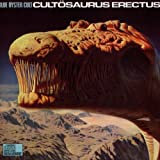 Blue Oyster Cult Cultosaurus Erectus