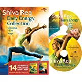 Shiva Rea- Fluid Power Dlxe ed