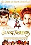 Blancanieves (Mirror Mirror) [DVD]