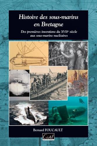histoire-des-sous-marins-en-bretagne