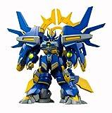 スーパーロボット大戦OG ORIGINAL GENERATIONS ネオ・グランゾン (NONスケール プラスチックキット)