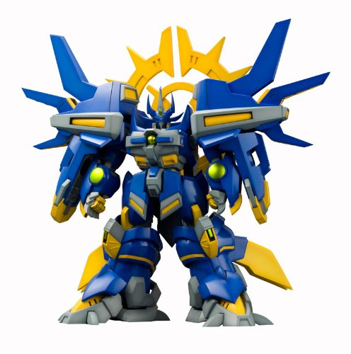 Kotobukiya Super Robot Taisen - Neo Granzon Plastic Model Kit (Super Robot Taisen Figure compare prices)