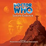 img - for Dr Who Audio Twin CD Loups Garoux (Doctor Who) book / textbook / text book