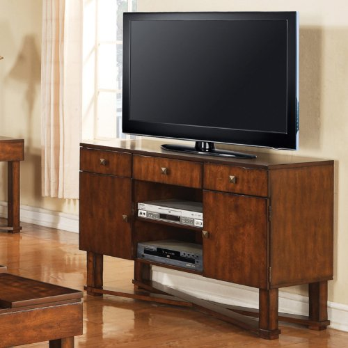 Cheap Steve Silver Griffin TV Stand (GF100TV)
