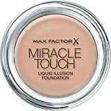 Max Factor Miracle Touch Liquid Illusion Foundation 11.5g
