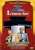echange, troc L'amour foot