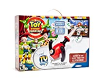 Disney Toy Story Mania Motion Control Plug & Play 3-D Video Game