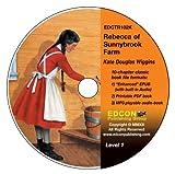 Rebecca of Sunnybrook Farm Digital CD_ROM