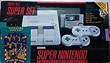 Super Nintendo Super Set Special Mario Kart Edition