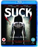 Suck [Blu-ray] [Region Free]