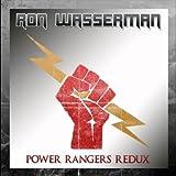 Power Rangers Redux