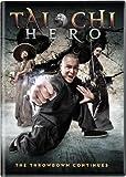 Tai Chi Hero [DVD] [2012] [Region 1] [US Import] [NTSC]