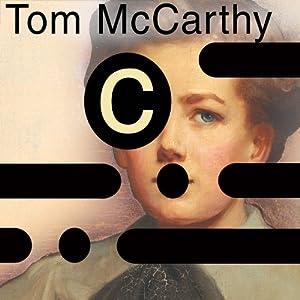 C | [Tom McCarthy]
