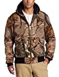 Carhartt Men's Work Camo Active Jacket, Camo, XX-Large/Regular