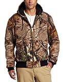 Carhartt Men's Work Camo Active Jacket, Camo, XX-Large/Regular