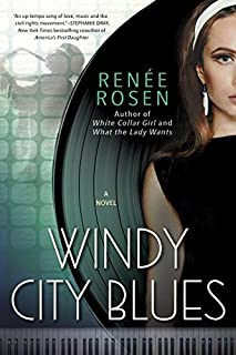 Book Cover: Windy City Blues