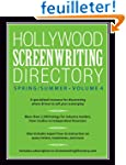 Hollywood Screenwriting Directory Spr...