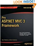 Pro ASP.NET MVC 3 Framework (Expert's Voice in .NET)