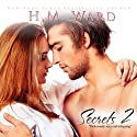 Secrets Vol. 2 Audiobook by H. M. Ward, Ella Steele Narrated by Jennifer O'Donnell