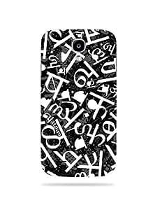 alDivo Premium Quality Printed Mobile Back Cover For Samsung Galaxy S4 / Samsung Galaxy S4 Printed Back Case Cover (MKD1063)