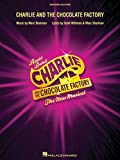 Image of Charlie and the Chocolate Factory: The New Musical (London Edition)
