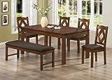 Milton Greens Stars 8848 Sevilla Dining Table