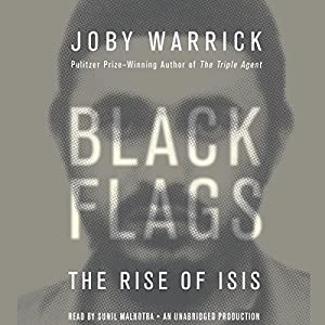 Black Flags Audiobook