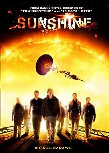 Sunshine [DVD] [2007]