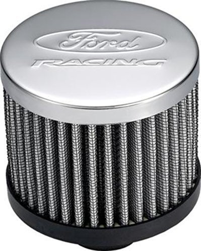 Proform 302-236 Chrome Air Breather Cap by ProForm