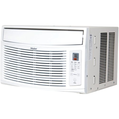 HAIER Product-HAIER ESA408K ENERGY STAR Qualified Room Air Conditioner (8,000 BTU)