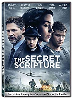 Book Cover: The Secret Scripture