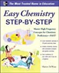 Easy Chemistry Step-by-Step