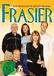 Frasier - Die komplette achte Season...