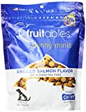 Fruitables Skinny Minis Grilled Salmon Trainers