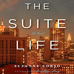 The Suite Life | [Suzanne Corso]