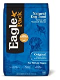 Eagle Pack Natural Dry Dog Food, Chicken & Pork Meal Formula, 30-Pound Bag