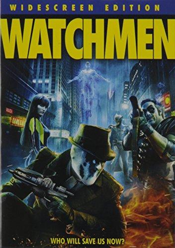 DVD : Watchmen (Widescreen)