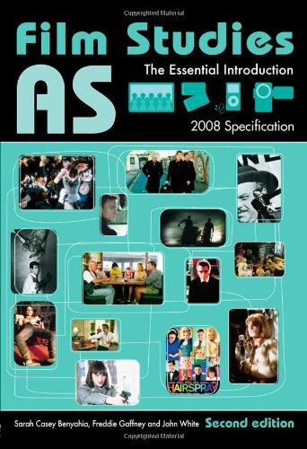 as-film-studies-the-essential-introduction-essentials
