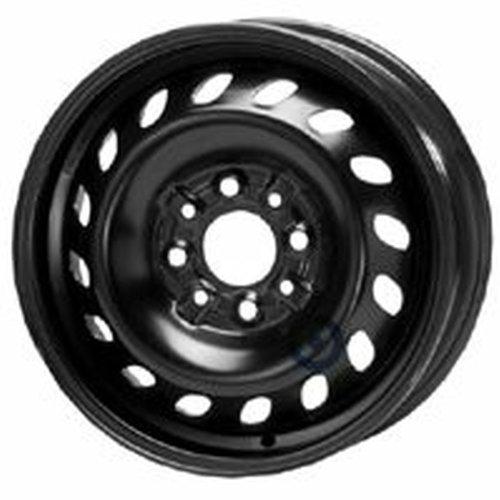 CERCHI-IN-FERRO-ALCAR-AC3450-FIAT-Seicento-500Bx13-4X98-58-ET33-Colore-Black-Nero