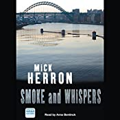 Smoke and Whispers | Mick Herron