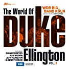 The World of Duke Ellington Part 2 [Vinyl LP] [Vinyl LP]