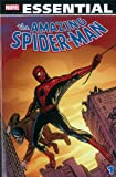 img - for Essential Amazing Spider-Man, Vol. 1 (Marvel Essentials) (v. 1) book / textbook / text book