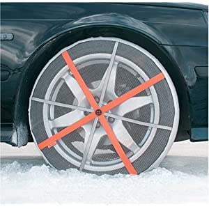 AutoSock HP 790 Winter Traction Aid, For High Performance Tires