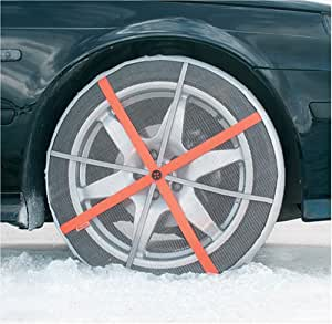 AutoSock HP 755 Winter Traction Aid, For High Performance Tires