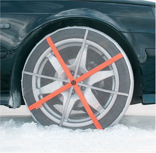 AutoSock HP 735 Winter Traction Aid, For High Performance Tires