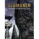 """Die Germanen - Meilensteine der Fr�hgeschichte Europas (2 DVDs)von """"Prof. Uwe Kersken"""""""
