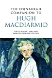 img - for The Edinburgh Companion to Hugh MacDiarmid (Edinburgh Companions to Scottish Literature) book / textbook / text book